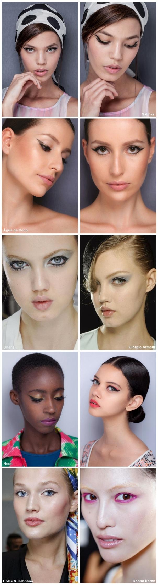 tendência-de-maquiagem-verão-2014-DELINEADO-GATINHO